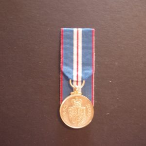 Golden Jubilee Medal 2002 (Replica)