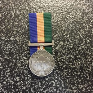 Australian Operation Service Medal - Border Protection