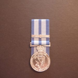 NSW Police Force Medal (Replica)