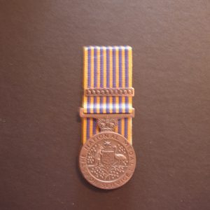 National Medal (Replica)