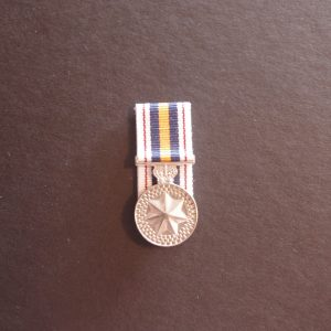 Miniature National Medal (Replica)
