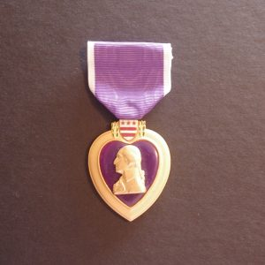 USA Purple Heart
