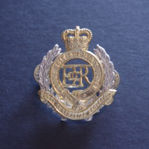 Royal Australian Engineers Insignia