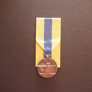 Somme Medal (Replica)